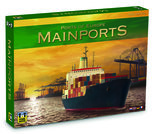 Mainports, 3D cover