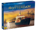 Rotterdam - Ports of Europe