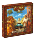 Cuba uitbreiding - El Presidente