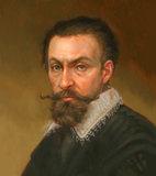 Monteverdi (art work Volkan Baga)k