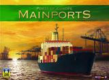Mainports, 2D cover speldoos