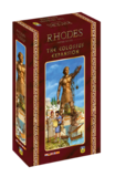 The Colossus of Rhodes 3D