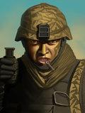 Grenade specialist