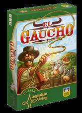 Bordspel El Gaucho